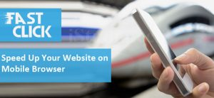 SPEED UP MOBILE WEBSITE WITH FASTCLICK.JS