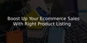 RECOMMENDED PRODUCTS TO RENERGIZE E-COMMERCE REVENUE