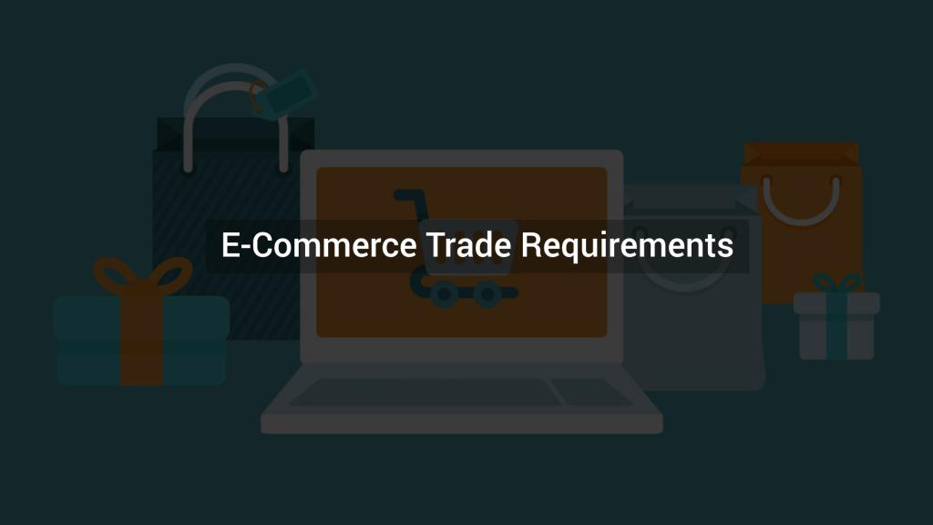 trade-ecommerce