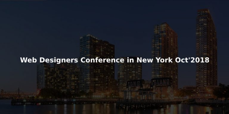 Newyork conference