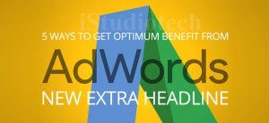 LAUNCHING NEW FEATURE OF GOOGLE AD WORDS