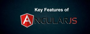 BENEFITS OF ANGULAR JS