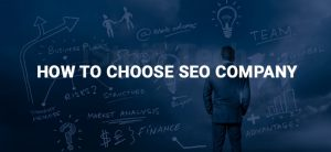 How to select SEO Company in India