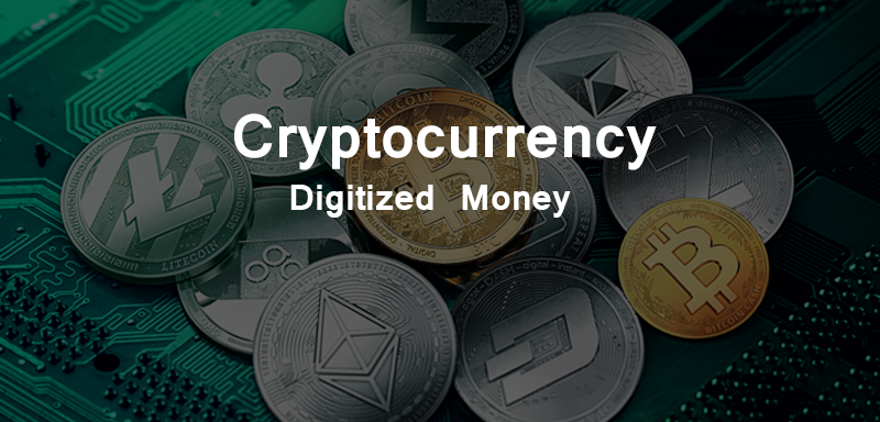 cyptocurrency