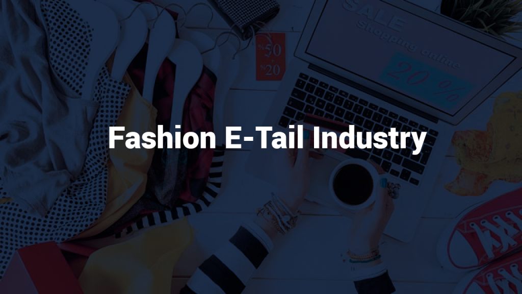 e-tail-industry