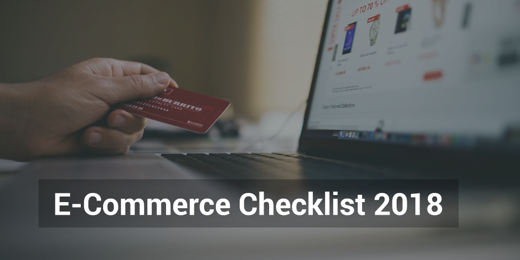 ecommerce-checklist-2018