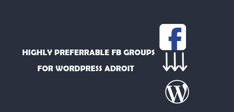 facbook-group-in-wordpress