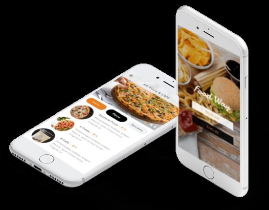 Food Delivery App   Multi-chain Restaurant App, Chennai