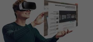 BY 2022 THE GLOBAL AR AND VR MARKET TO BE WORTH $120 BILLION