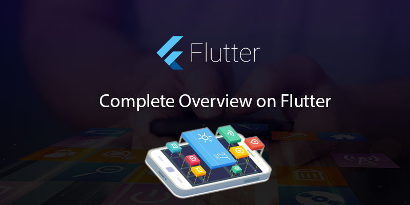 Getting To Know About Google's Flutter | Web design company in