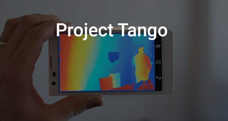 google-tango-project
