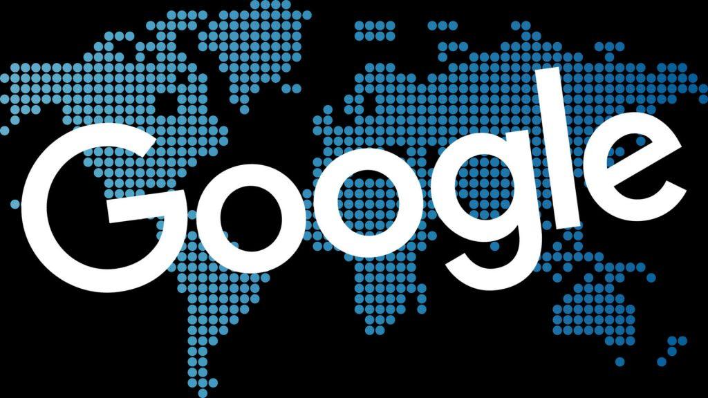 google-world-maps