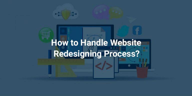 handle-website-redesigning-process