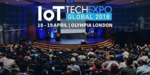 IOT TECH EXPO GLOBAL 2018