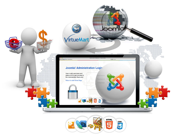 joomla-webdesign