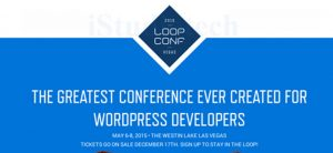THE HUGE CONFERENCE EVER CONDUCTED FOR WORDPRESS DEVELOPERS ON MAY 7-8 2015