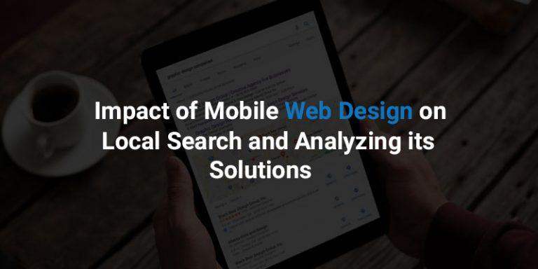 mobile-web-design-on-local-search