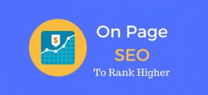 A GOOD WEBSITE STRUCTURE IS VERY IMPORTANT FOR ONPAGE SEO