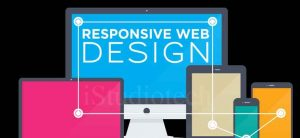 CORPORATE AND RESPONSIVE WEB DESIGN