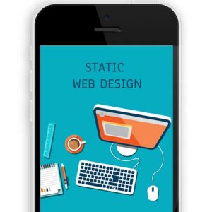 static-website-design