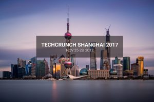 SHANGHAI TECHCRUNCH