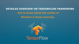 Detailed Overflow On Tensorflow Framework
