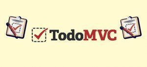 TODO MVC-THE NEW JAVASCRIPT MVC FRAMEWORK