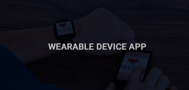 wearable-device-app