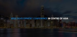 WEB DEVELOPMENT CONFERENCE IN HONGKONG