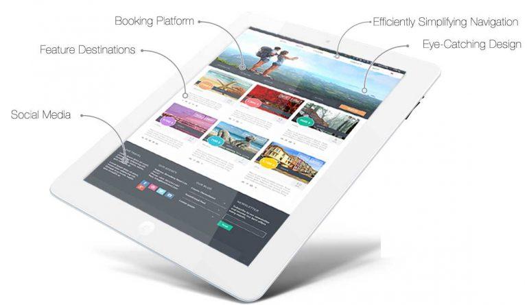 web-portal-services