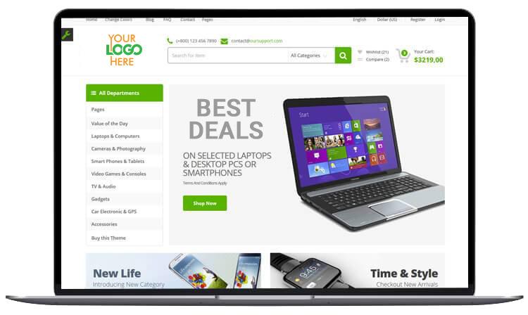 best-offers-ecommerces-web-design