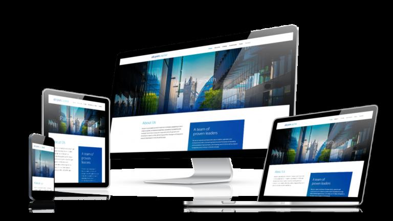 dynamic web design company chennai | Web design company in Chennai