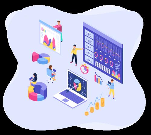 Data Analytics Company for Sales Analytics