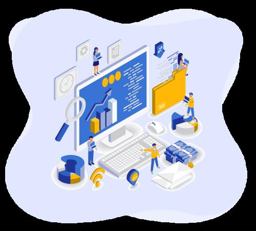 data analytics company for banking analytics