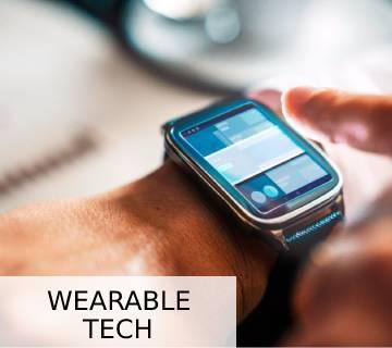 Wearable Device Industry