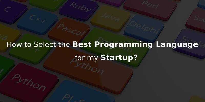 Suggesting Startups to Choose their Flexible Programming Language