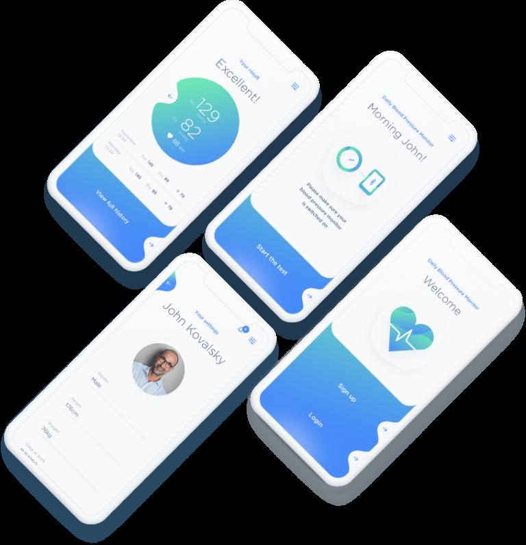 IOS App Development Company in Chennai