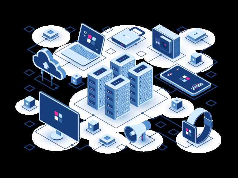 IoT-AppDevelopment-Service-Provider