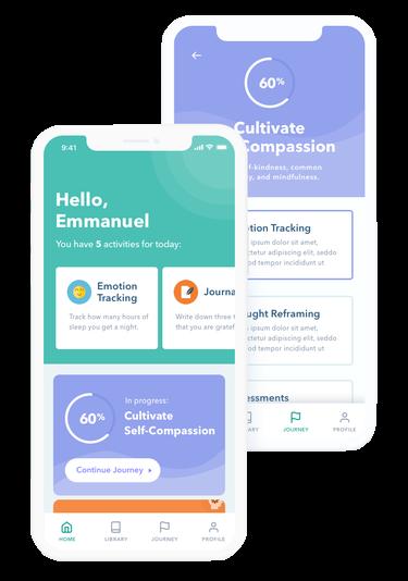 Mobile app development for health care industry