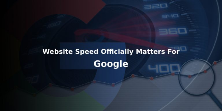 Speed Test Report For Mobile Websites From Google Search Console