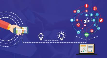 Business Oriented Social Media Platform