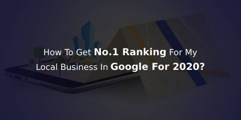 Detailed Local Seo Checklist For 2020