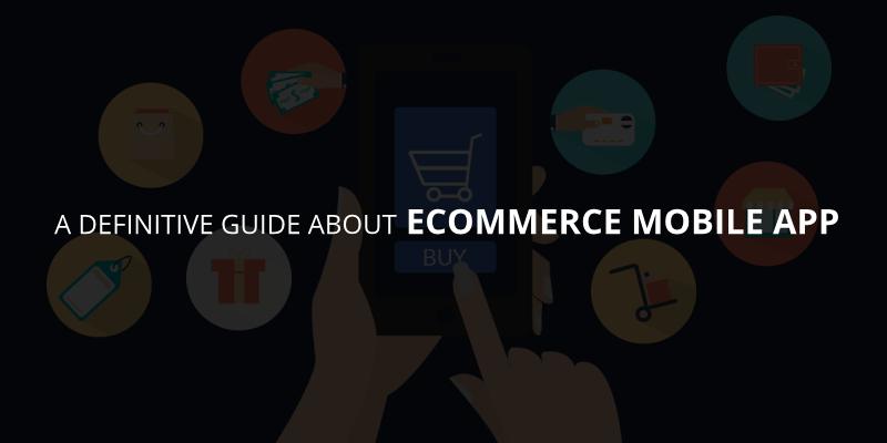 ecommerce mobile app development company