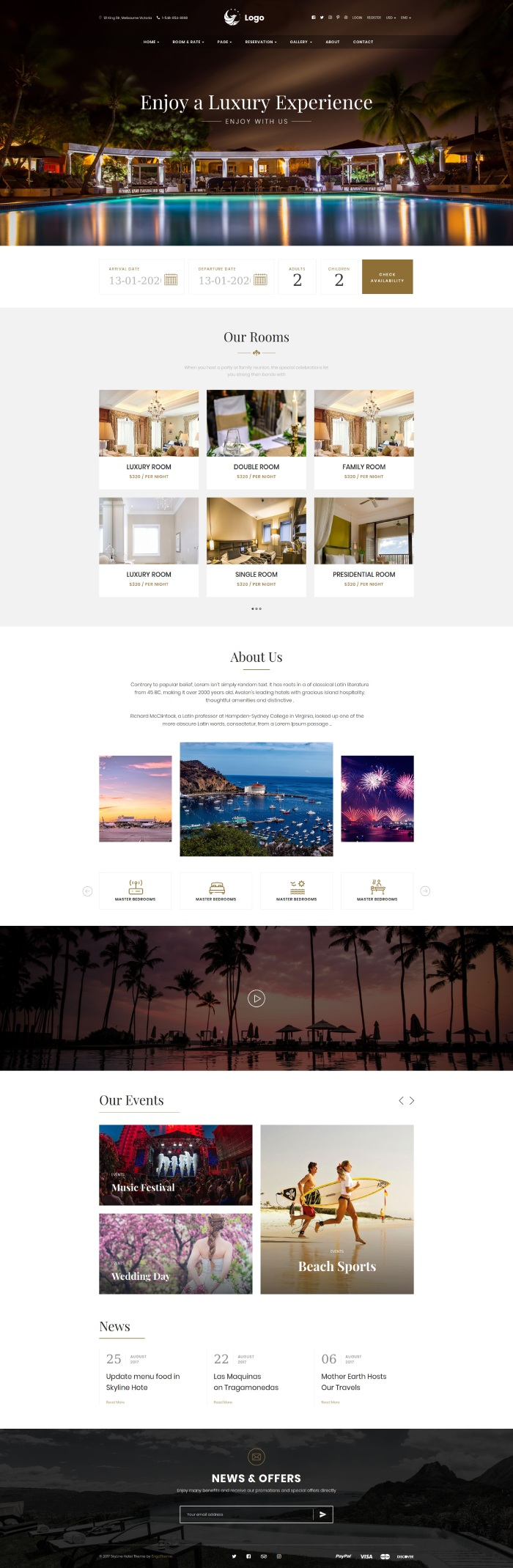 hotel-booking-homepage
