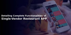 Get an Exclusive Mobile APP for Your Restaurant