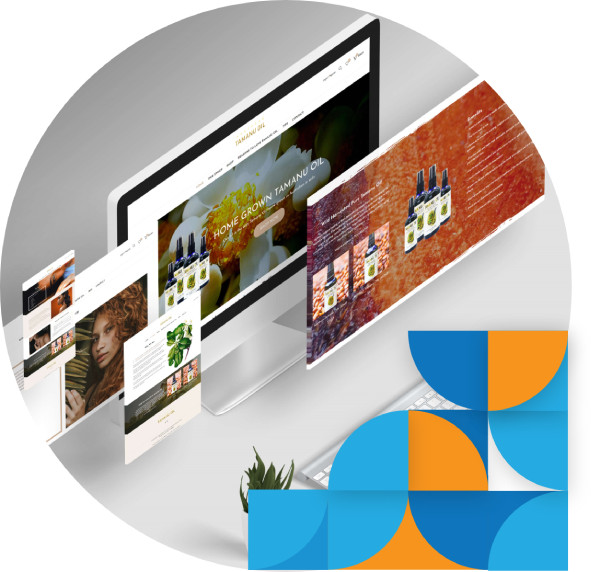 Web Design Agency Chennai - iStudio Technologies