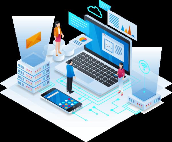 Enterprise-Web-Design-Services