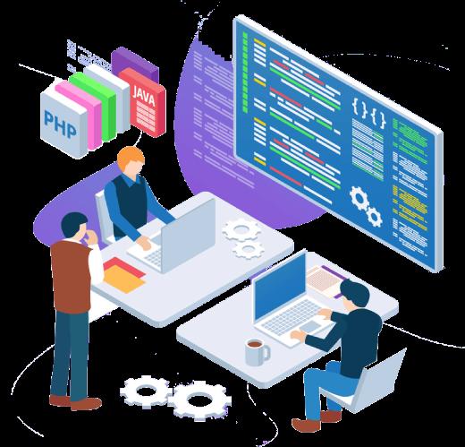 Medium-Sized Web design services