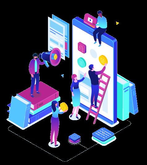 Mobile App Development-Ecommerce Development