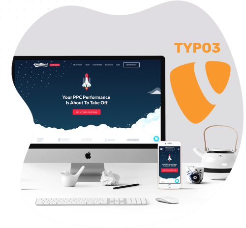 Typo3 Web Design